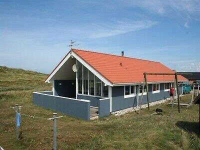 sommerhus til salg vestjylland
