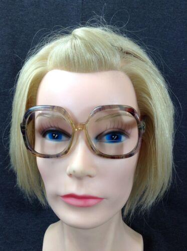 Alte Brille 50er 60er 70er J. Original Brillengestell Lesebrille Vintage Fassung