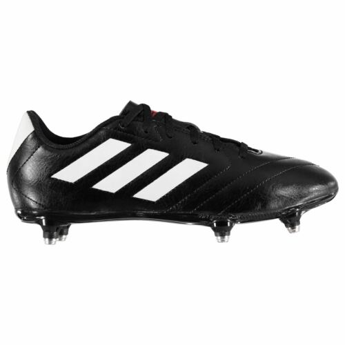 adidas Mens Goletto SG Soft Ground Football Boots