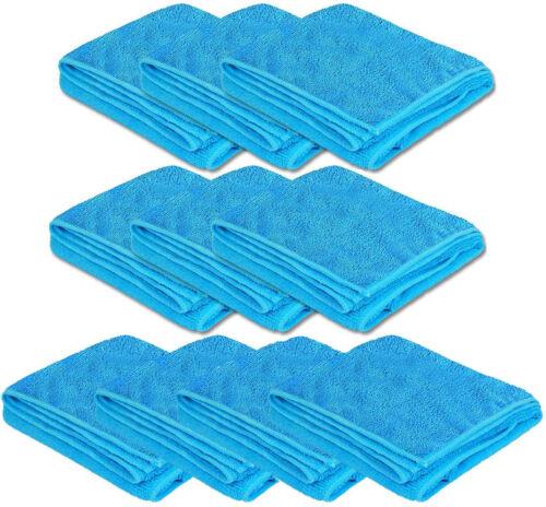 20 Microfasertücher Microfasertuch Poliertuch Auto Universal Tücher 30x30cm SET