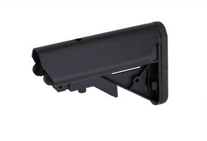 Crane special force sliding battery stock for marui airsoft aeg uk