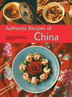Authentic Recipes from China by Lee Cheng Meng, Max Zhang, Kenneth Law (Hardback, 2005)