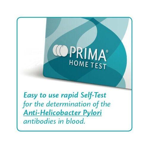 Helicobacter Pylori Magengeschwur Test Kit Ergebnis In 10 Minuten Ce Genehmigt