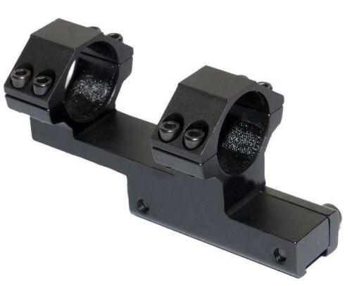 Medium Profil Extension 30 mm Anneau de montage pour 11 mm queue d'aronde Rail