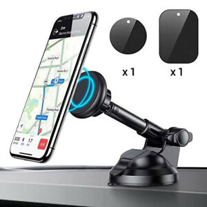 360-Car-Phone-Holder-Universal-Mount-Windscreen-Dashboard-Suction-Magnetic-Long