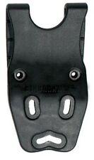 New! Blackhawk SERPA Jacket Slot Duty Belt Loop with Screws Black 44H901BK