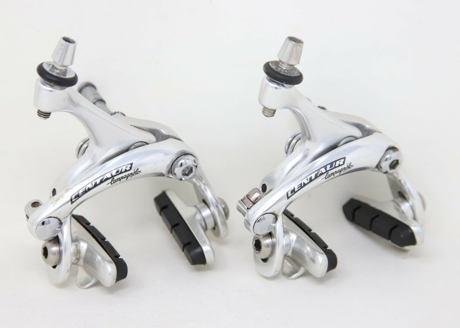 CAMPAGNOLO CENTAUR DUAL PIVOT BRAKE CALIPERS BRAKES early 90s - EXCELLENT