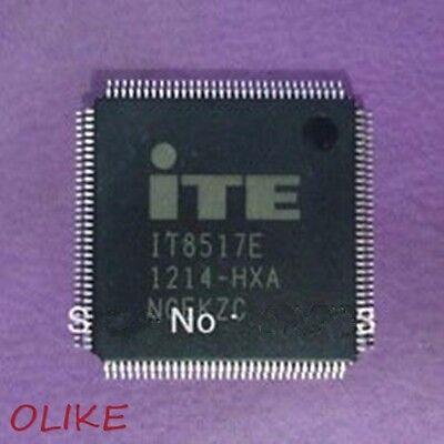 1PCS nouveau il 8985E AXA IT8985E AXA IT8985EAXA IT8985 IT8985E//AX I//O TQFP Puce IC