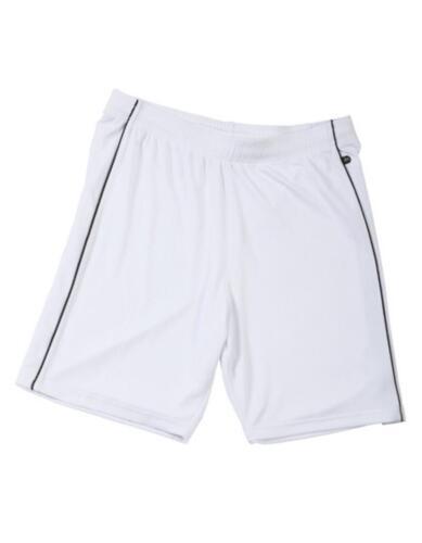 Trainingshose kurzJames+Nicholson Basic Team Shorts