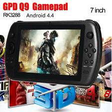 """Ultra-Portable 7""""IPS GPD Q9 Gamepad Tablet 2G+16G PC Android Game Player Console"""