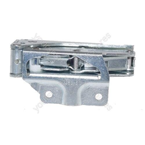 Fridge Freezer Integrated Door Hinge Lower Right Upper Left Fits Electrolux