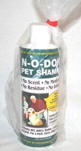 Inventif N-o-dor Sans Odeur Animal Shampoing - Non Parfumé, Atsko Chien Chat
