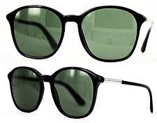 PRADA Sonnenbrille / Sunglasses  VPR19O 52[]17 1AB-1O1 135  / 332