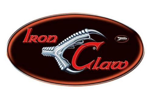 Sänger Iron Claw Rod Skin 150  Einzelfutteral Rutenfutteral