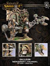 Warmachine - Mercenaries: Galleon PIP41094
