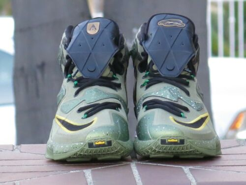 Star baloncesto 835659 hombre Lebron 309 13 Zapatillas de All Nike para Xiii x01506qaw