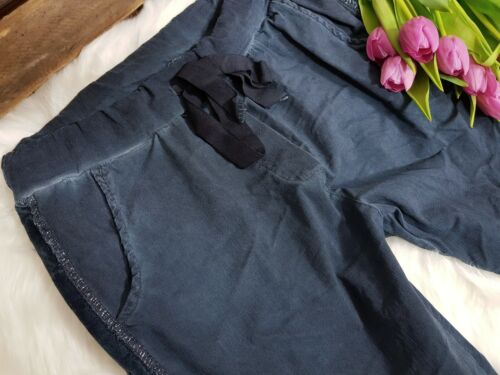 JEANS da Donna Jogging Pantaloni Stretch Batik MAUVE BLU TAUPE Jeans Pantaloni Style 36 38 40