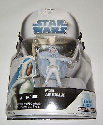 Padme Amidala STAR WARS The Legacy Collection BD12 BD No.12