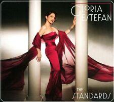 The  Standards [Digipak] by Gloria Estefan (CD, Sep-2013, Masterworks)