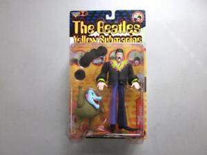 The-Beatles-Yellow-Submarine-John-Lennon-avec-Jeremy-8-034-Action-Figure-1999