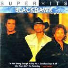 super Hits Blackhawk CD 1 Disc