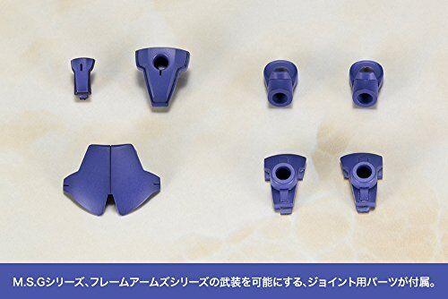 KOTOBUKIYA FRAME ARMS Girl INNOCENTIA Blue Ver Plastic Model New #R8125 F//S
