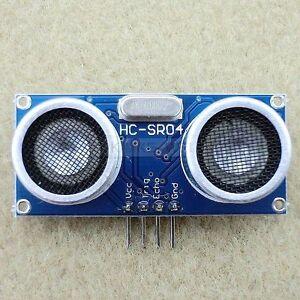 Neu-Hot-Ultraschall-Modul-HC-SR04-Distance-Sensor-fuer-Arduino