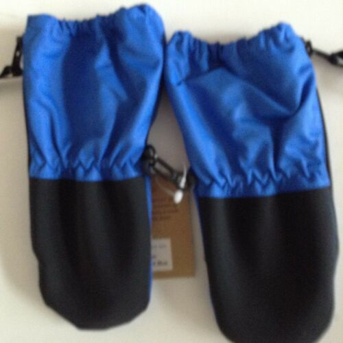 baby/'s glacier ski mitten by Muddy Puddles just £4.99 each