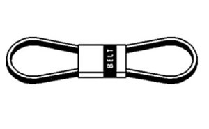 JOHN DEERE L203294 Replacement Belt