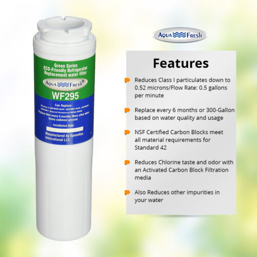 Aqua Fresh Replacement Water filter for Maytag MFI2569VEM2 Refrigerator Model