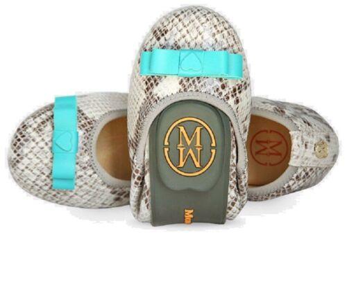 nouveau plates de designer Morena pliables 5 Chaussures Taille qfvxp0