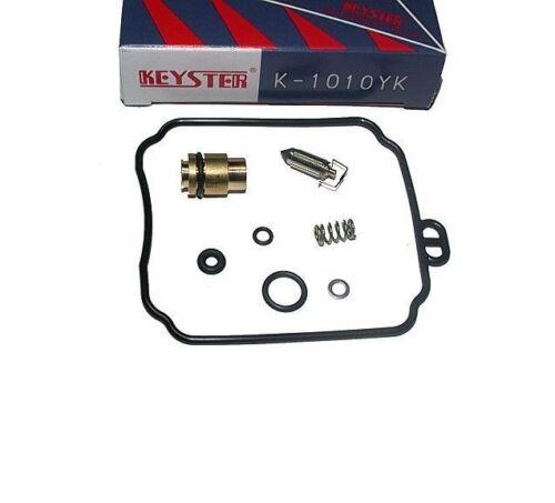 XJ600S//N Keyster Vergaser-Dichtsatz YAMAHA XVS125//250//650 Dragstar XV125//250