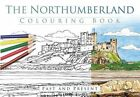 The Northumberland Colouring Book: Past & Present by The History Press (Paperback, 2016)