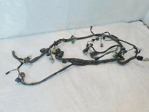 2001 & 2002 Suzuki GSX-R1000 GSXR 1000 Main Wire Harness ...