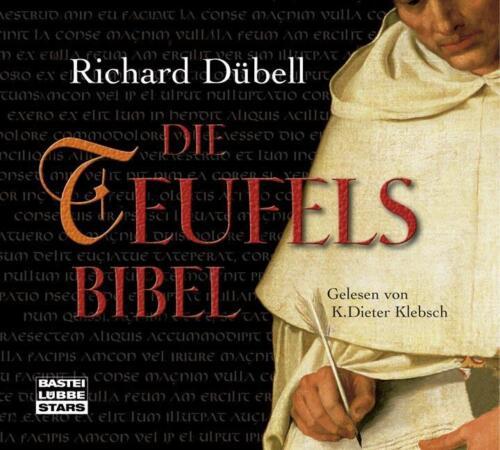 1 von 1 - Die Teufelsbibel, 6 Audio-CDs von Richard Dübell (2009)
