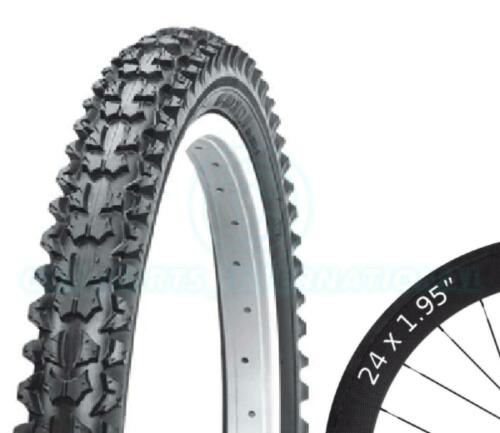 24 x 1.95 High Qualität Mountain bike Bicycle Tyre Bike Tire