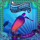 Coming Up for Air by Davy Knowles/Back Door Slam (CD, Sep-2009, Blix Street Records)