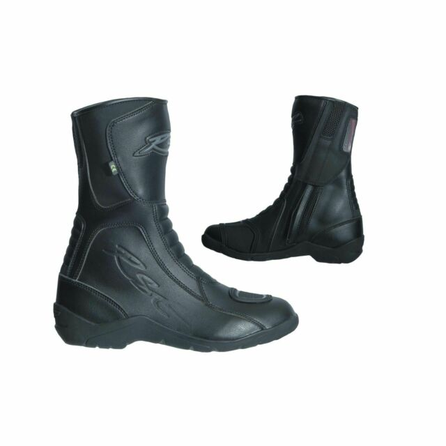 VARIOUS SIZES RST TUNDRA MENS WATERPROOF MOTORCYCLE BOOTS