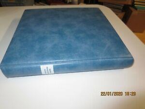 Coleccion-RDA-1979-1990-o-con-sello-completo-en-Michel-f-constantemente-plenamente-sello