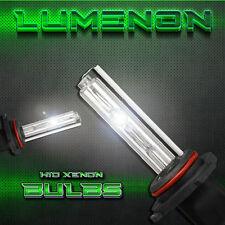 Lumenon HID Xenon Replacement Bulbs H11 H9 H8 8000k 8k Crystal Blue Headlight