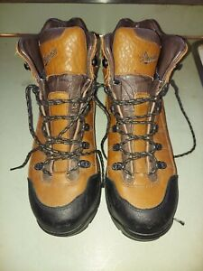 """Danner 37510 Men/'s 453 5.5/"""" Brown Leather Waterproof Athletic Hiking Boots Shoes"""