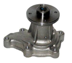 Water Pump Fits 84-95 Infiniti Nissan 200SX 300ZX 3.0L V6 SOHC 12v