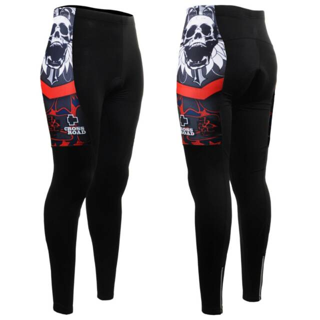 FIXGEAR LT-W11 Women Cycling Padded Tights Road Mountain Bike Wear MTB Bicycle