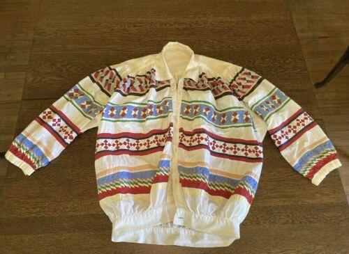 Seminole Patchwork Jacket