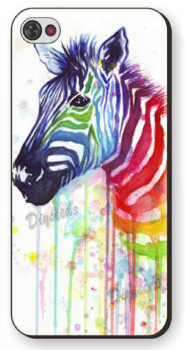 New Retro Paint Pattern Protective Phone Case Skin Cover For iPhone4 4S 5S 5 5C