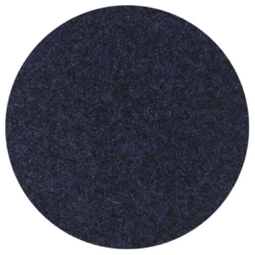 Fits Hyundai Santa Fe w// Sensor 2003-2006 Carpet Dash Cover Dark Blue