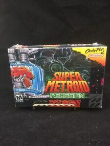 free metroid games