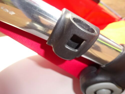 Genuine iCandy Peach Replacement Part CLAMP Clip for Hood Canopy seat unit
