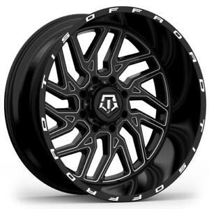 20-039-039-x8-TIS-TIS544-Black-6x5-5-20-ET-544BM-2808420-Rims-Wheels