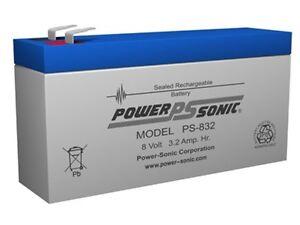 BATTERY-REPLACEMENT-POWERSTAR-PS-8-3-2-8V-3-2AH-F1-PS-832-EACH